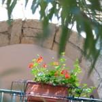 Villa in pietra affacciata sul lago di Garda