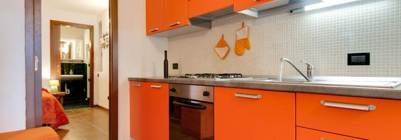 Wohnung Classic für 2/4 Personen