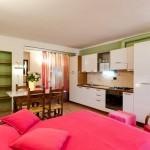 Appartement familial jusqu'à 2 adultes et 3 enfants