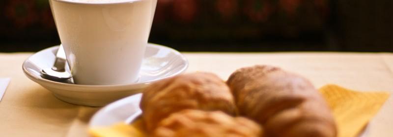 Le petit-déjeuner, est inclus dans le prix