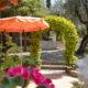 Park und Garten der Residenz