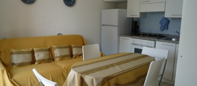 Apartment for 2-4 guests