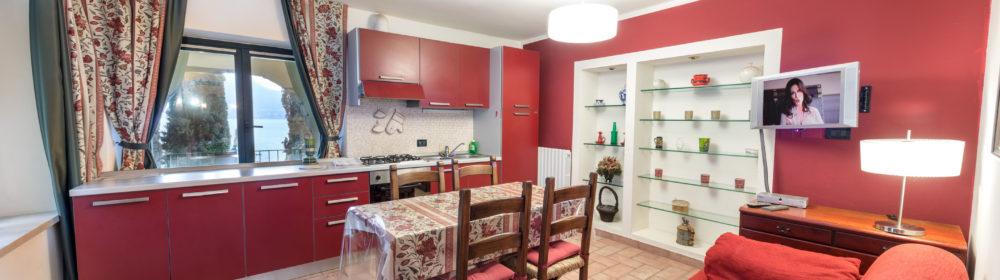 Appartamento per 3 persone