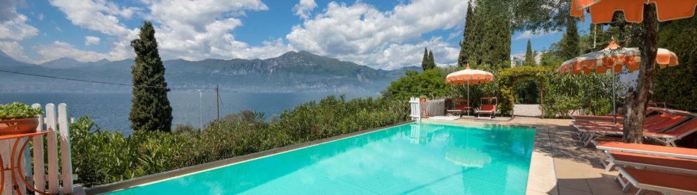 Residence Lago di Garda / Gardasee